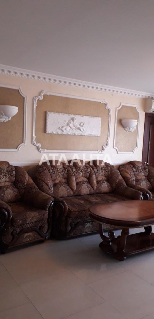 Продается 4-комнатная Квартира на ул. Магистральная — 65 000 у.е. (фото №3)
