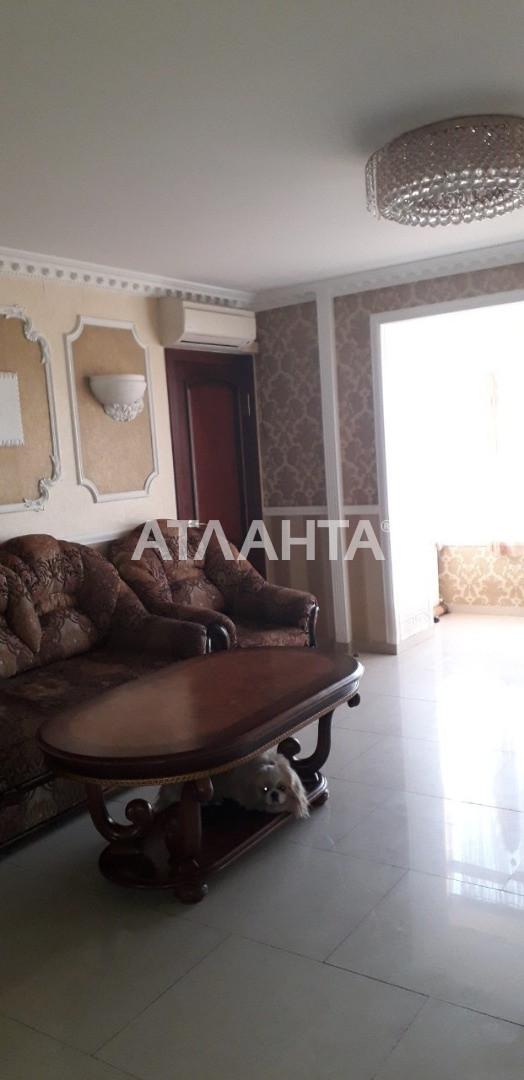 Продается 4-комнатная Квартира на ул. Магистральная — 65 000 у.е. (фото №6)