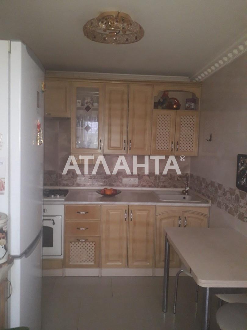 Продается 4-комнатная Квартира на ул. Магистральная — 65 000 у.е. (фото №10)