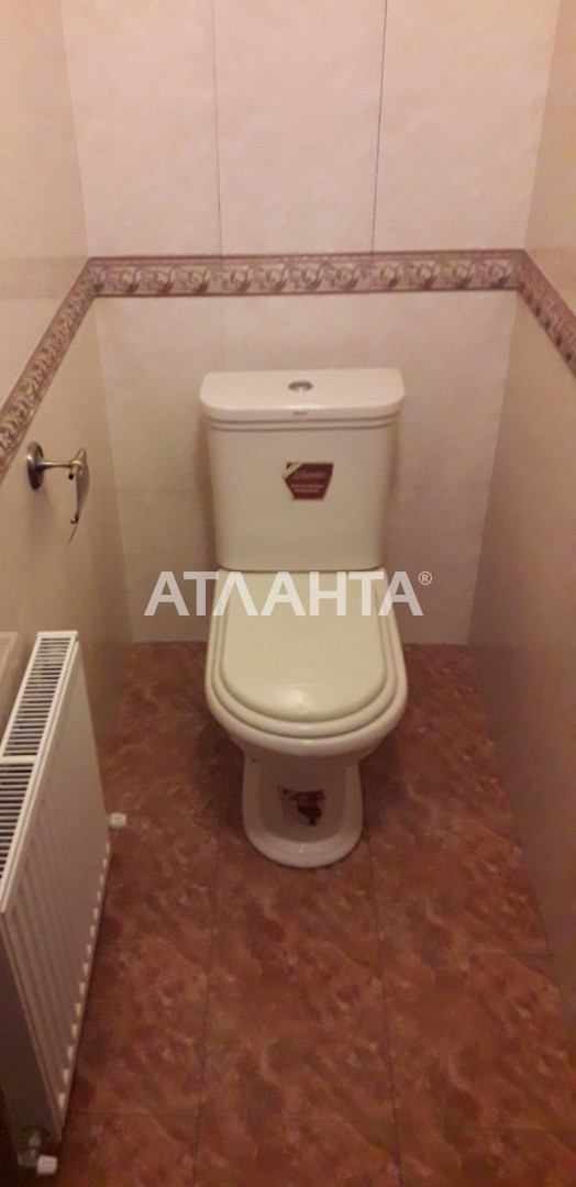 Продается 4-комнатная Квартира на ул. Магистральная — 65 000 у.е. (фото №12)