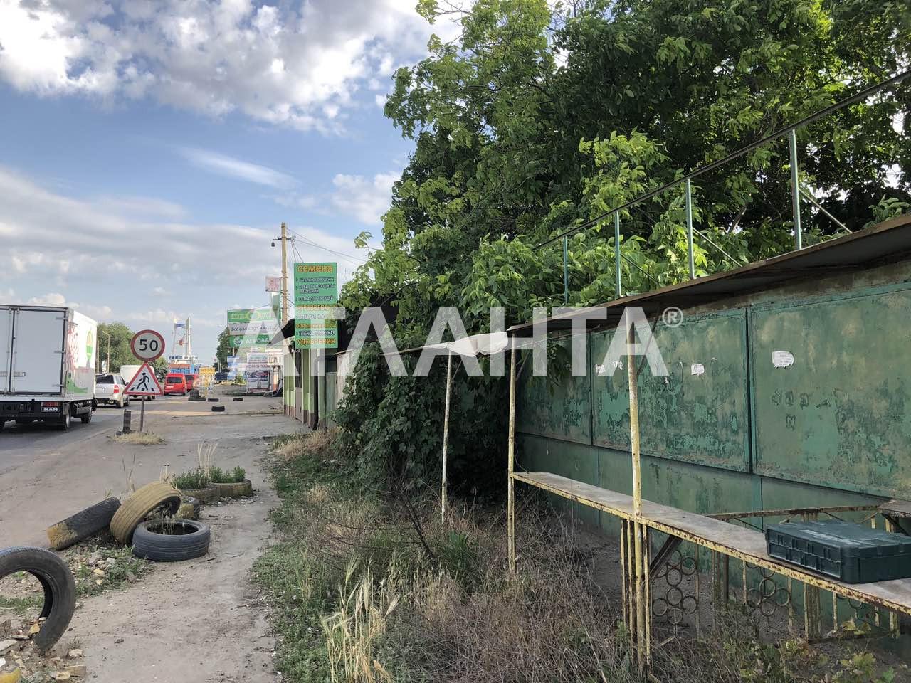 Продается Здание общего назначения на ул. Тираспольское Шоссе — 50 000 у.е.