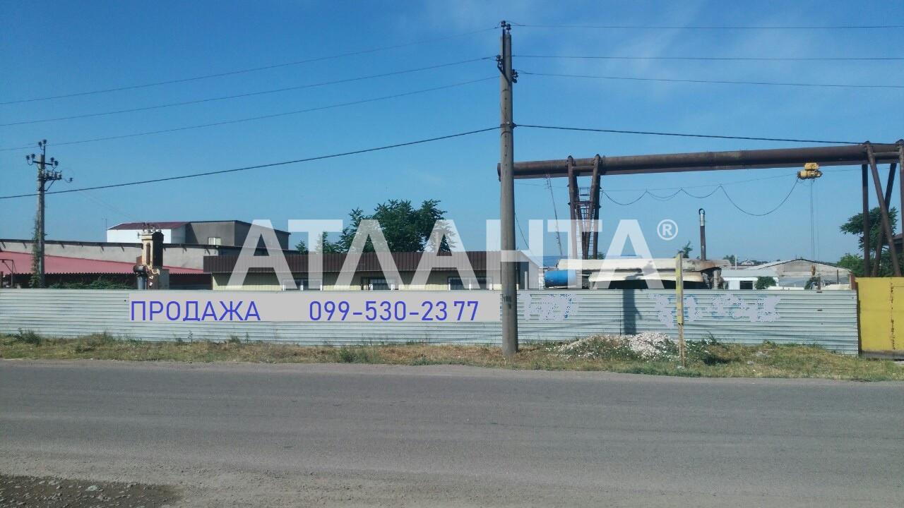 Продается Склад на ул. Хуторская (Благоева) — 270 000 у.е.