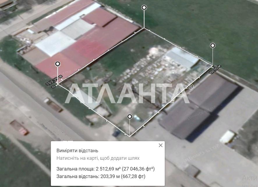 Продается Склад на ул. Хуторская (Благоева) — 270 000 у.е. (фото №3)