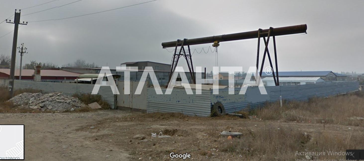 Продается Склад на ул. Хуторская (Благоева) — 270 000 у.е. (фото №5)