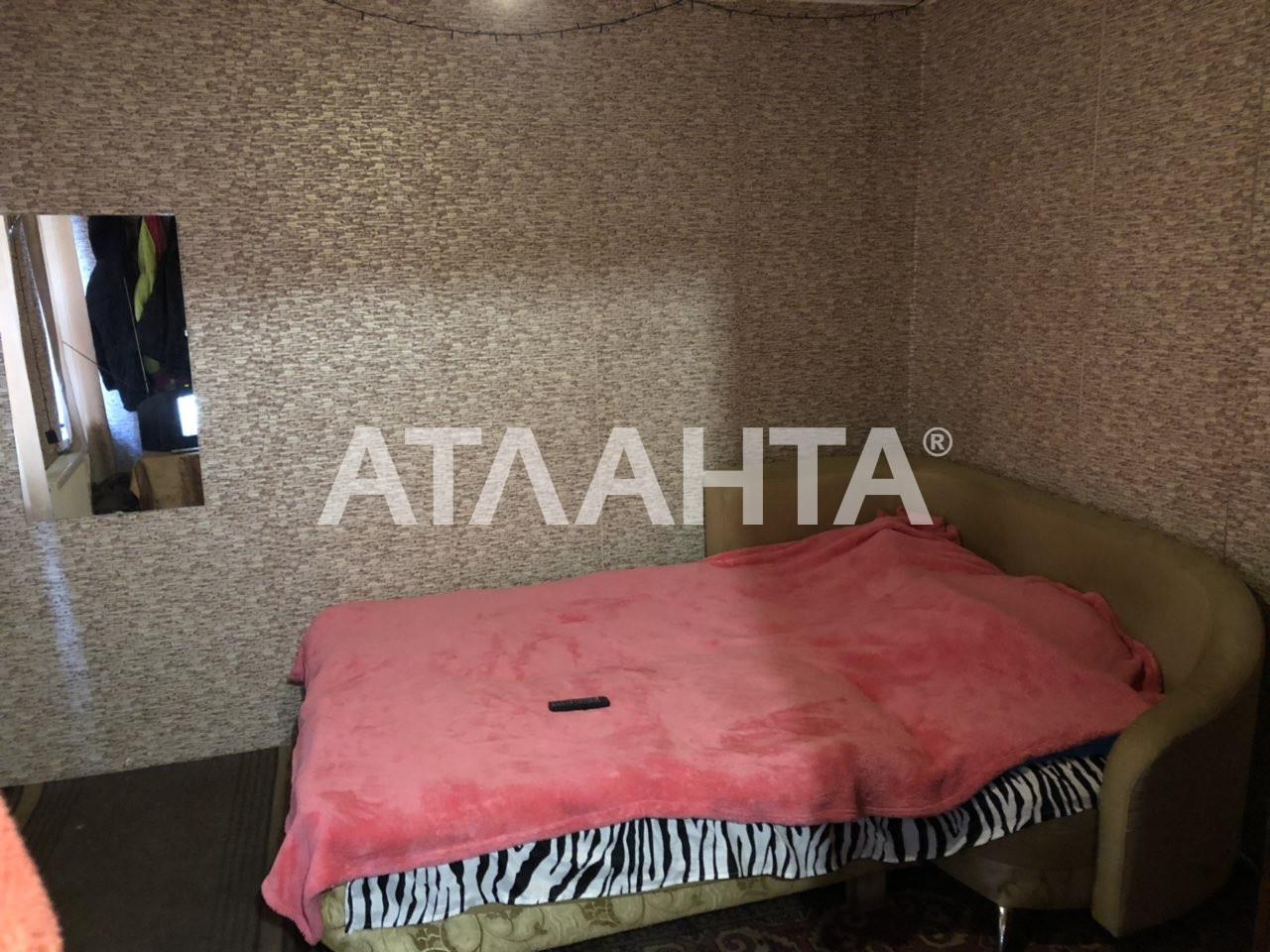 Продается 1-комнатная Квартира на ул. Мечникова — 15 500 у.е.