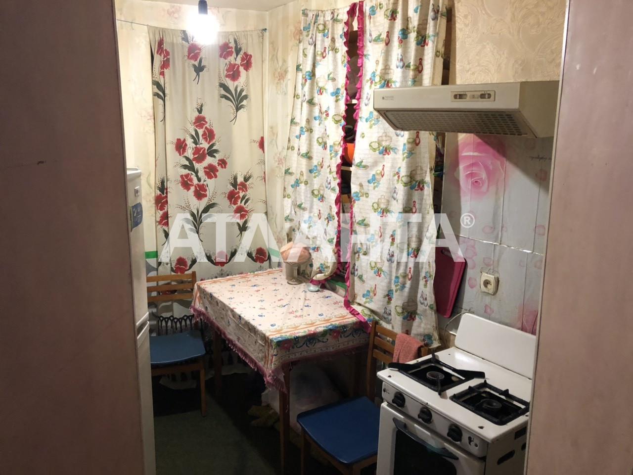 Продается 1-комнатная Квартира на ул. Мечникова — 15 500 у.е. (фото №2)