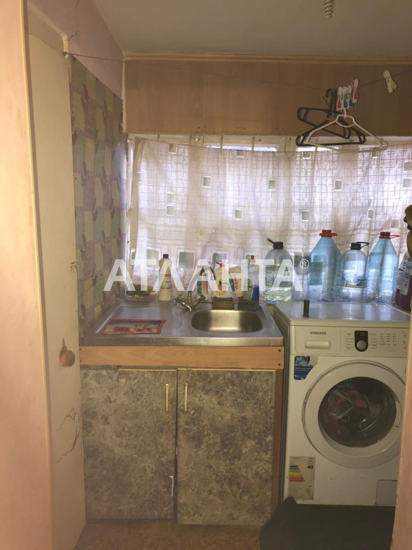 Продается 1-комнатная Квартира на ул. Мечникова — 15 500 у.е. (фото №4)