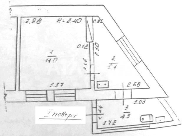 Продается 1-комнатная Квартира на ул. Мечникова — 15 500 у.е. (фото №3)