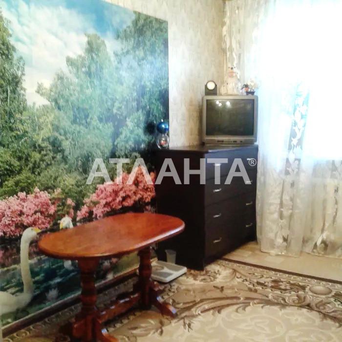 Продается 1-комнатная Квартира на ул. Добровольского Пр. — 18 500 у.е.