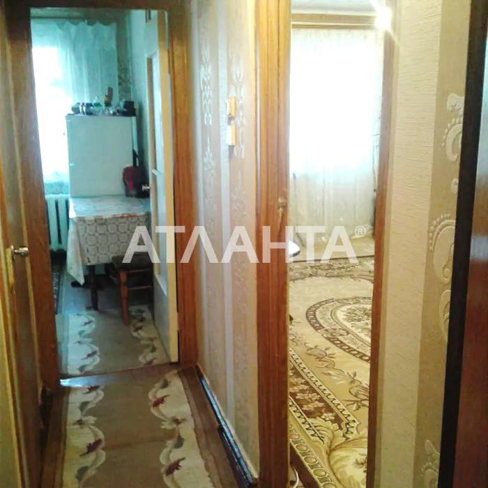 Продается 1-комнатная Квартира на ул. Добровольского Пр. — 18 500 у.е. (фото №2)