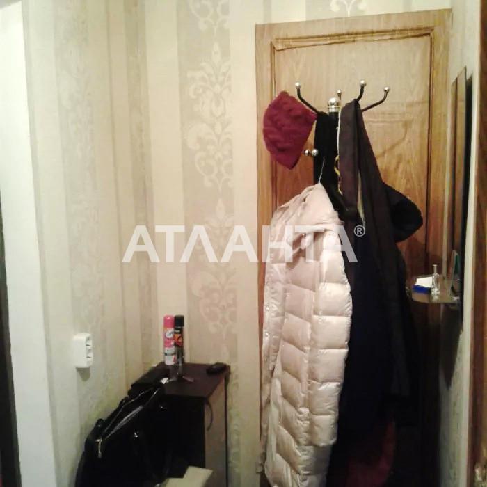 Продается 1-комнатная Квартира на ул. Добровольского Пр. — 18 500 у.е. (фото №3)