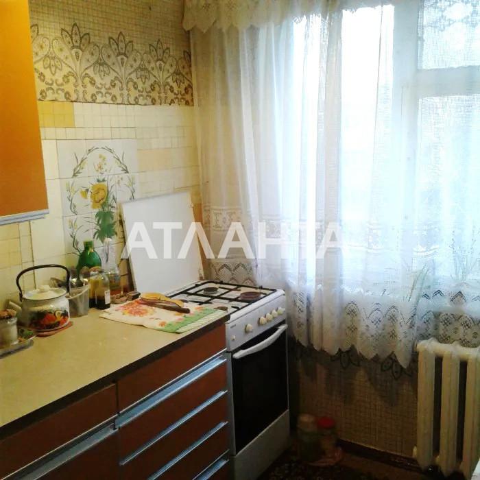 Продается 1-комнатная Квартира на ул. Добровольского Пр. — 18 500 у.е. (фото №4)