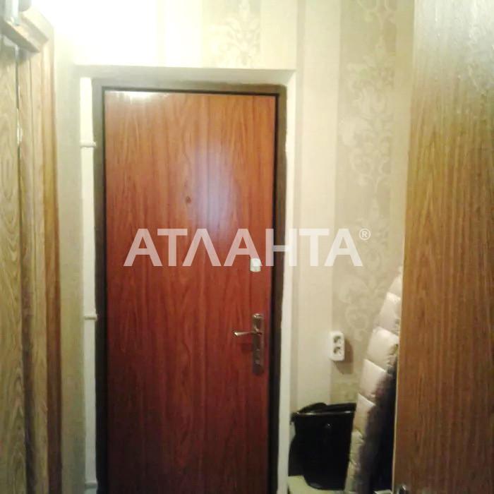 Продается 1-комнатная Квартира на ул. Добровольского Пр. — 18 500 у.е. (фото №5)