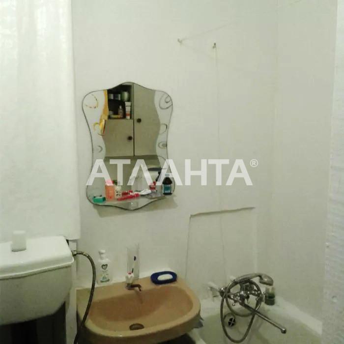 Продается 1-комнатная Квартира на ул. Добровольского Пр. — 18 500 у.е. (фото №6)