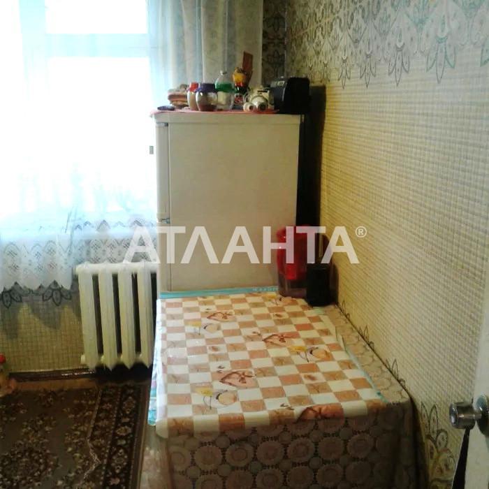 Продается 1-комнатная Квартира на ул. Добровольского Пр. — 18 500 у.е. (фото №7)