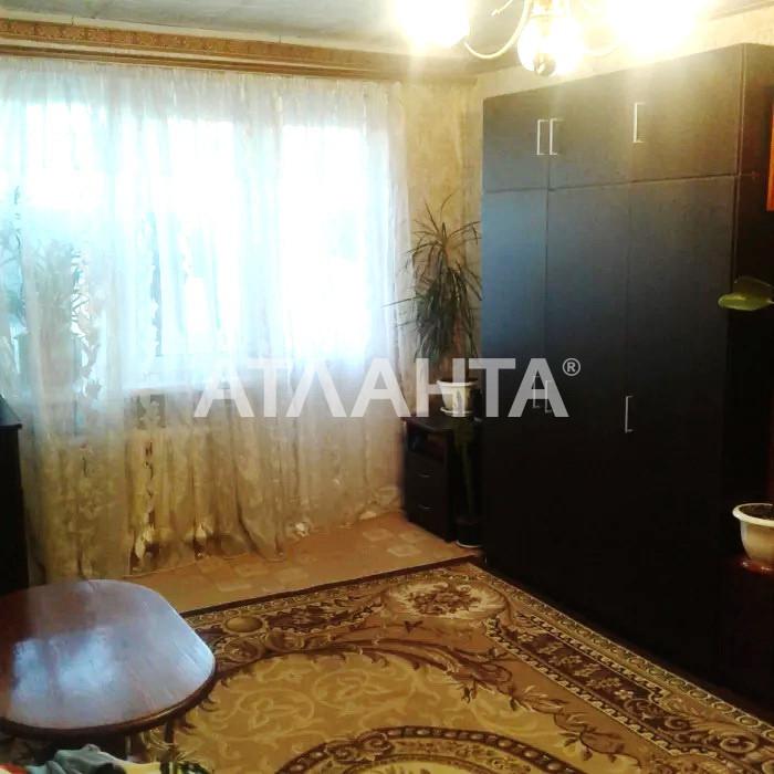Продается 1-комнатная Квартира на ул. Добровольского Пр. — 18 500 у.е. (фото №8)