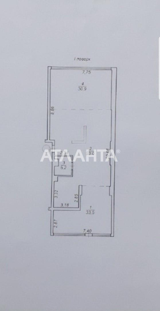 Продается Помещение на ул. Радужный М-Н — 106 000 у.е. (фото №6)