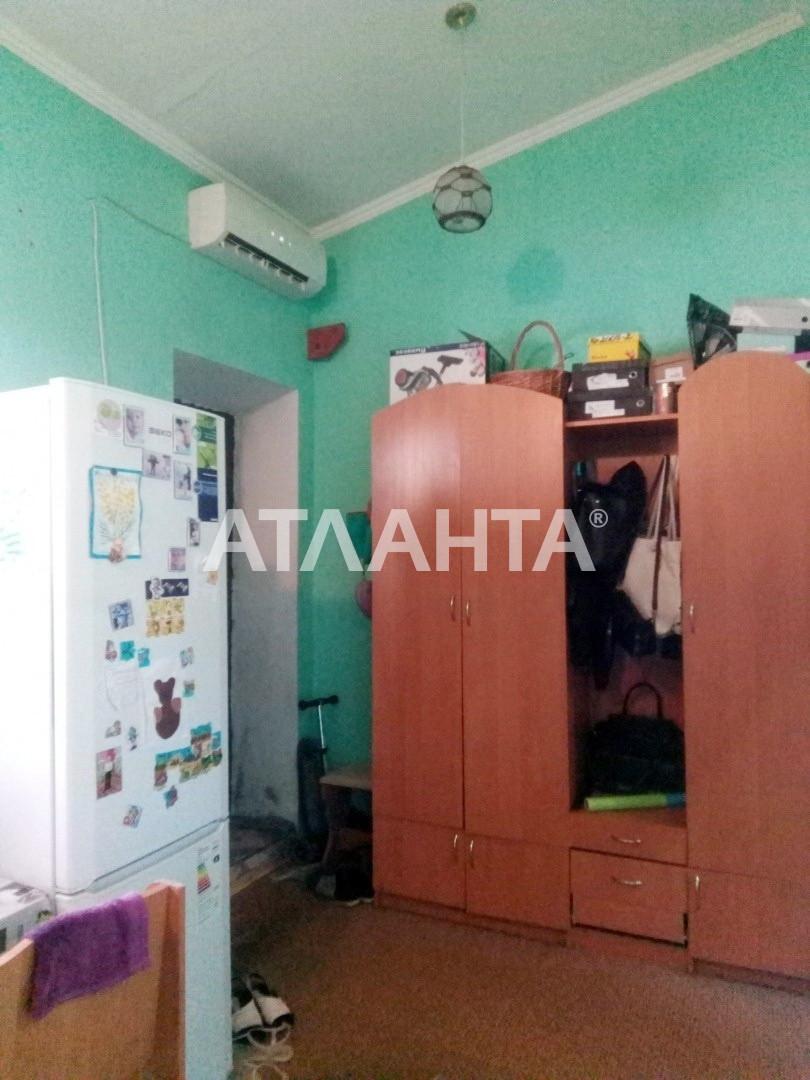 Продается 1-комнатная Квартира на ул. Дальницкая (Иванова) — 22 500 у.е. (фото №2)