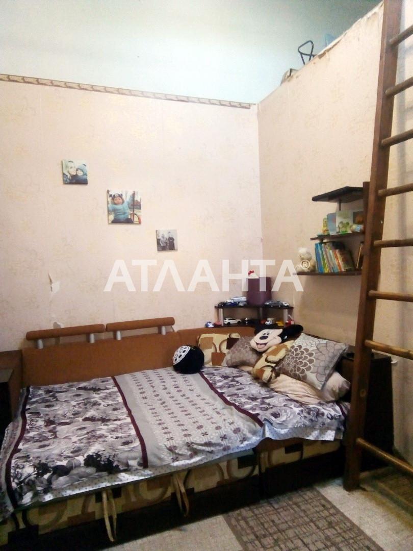 Продается 1-комнатная Квартира на ул. Дальницкая (Иванова) — 22 500 у.е. (фото №3)