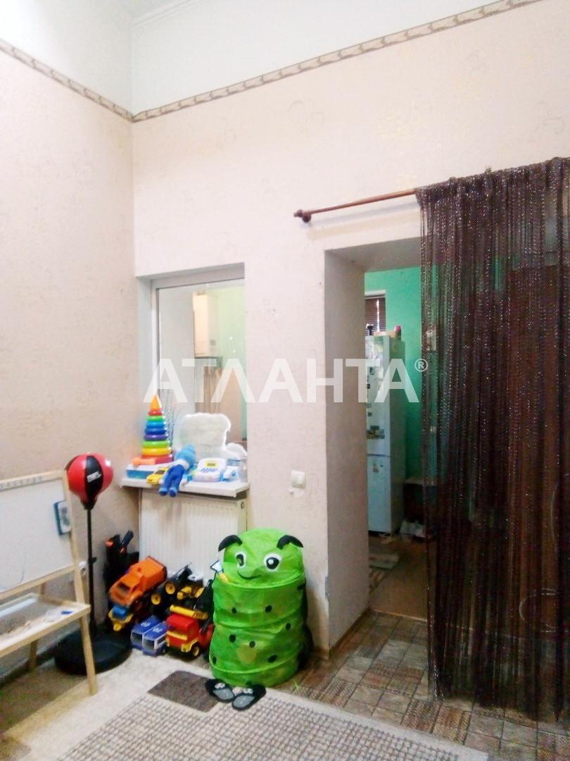Продается 1-комнатная Квартира на ул. Дальницкая (Иванова) — 22 500 у.е. (фото №5)
