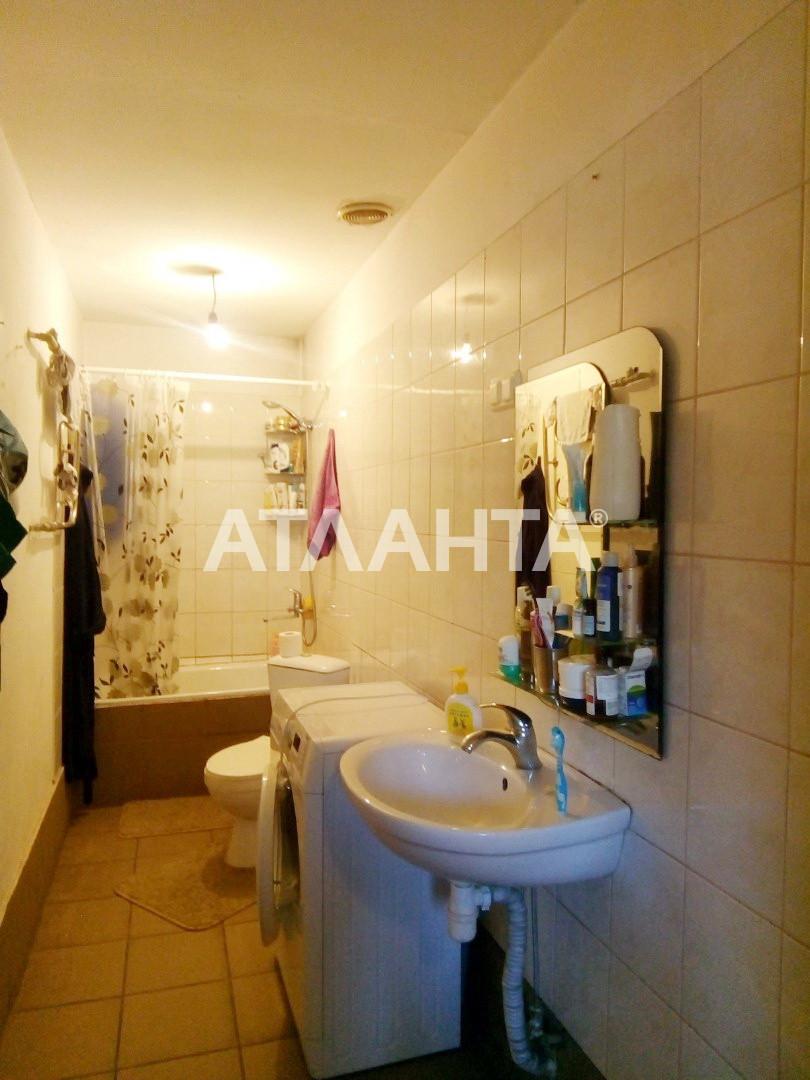 Продается 1-комнатная Квартира на ул. Дальницкая (Иванова) — 22 500 у.е. (фото №6)
