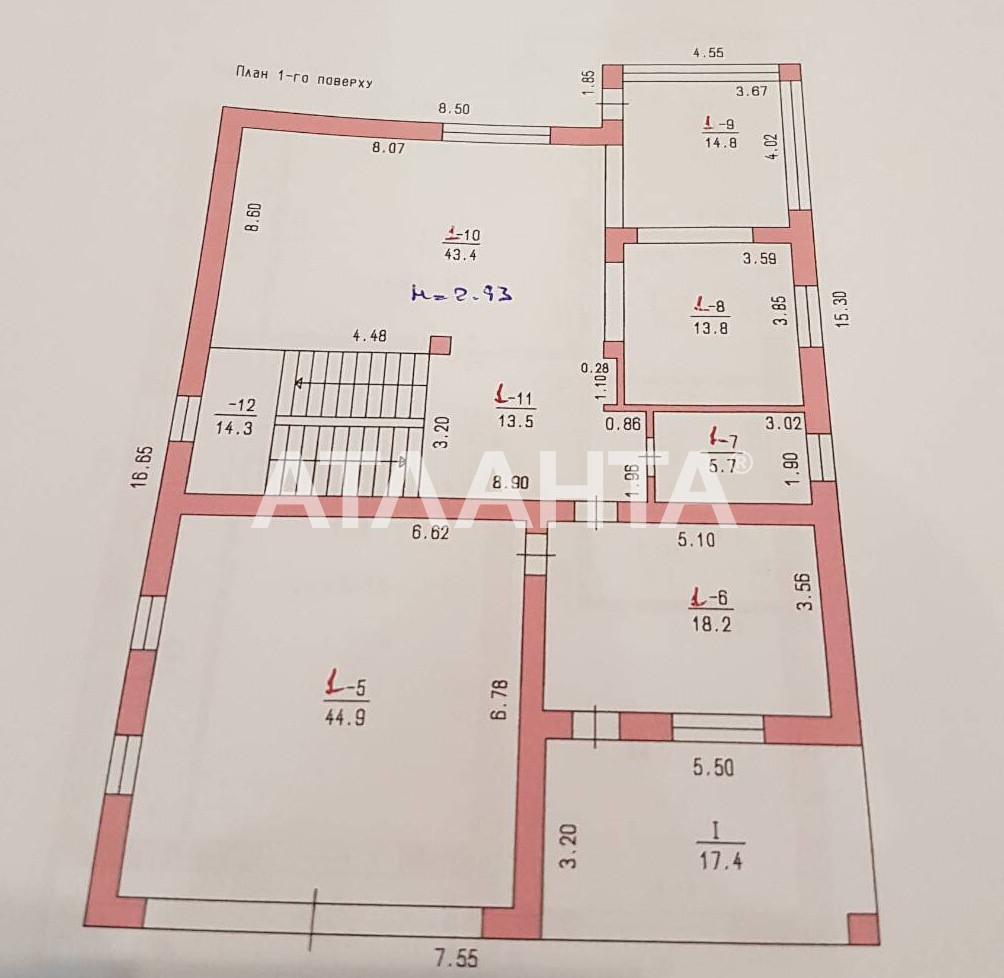 Продается Дом на ул. Корабельная — 700 000 у.е. (фото №29)