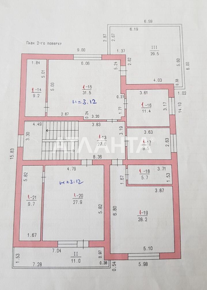 Продается Дом на ул. Корабельная — 700 000 у.е. (фото №30)
