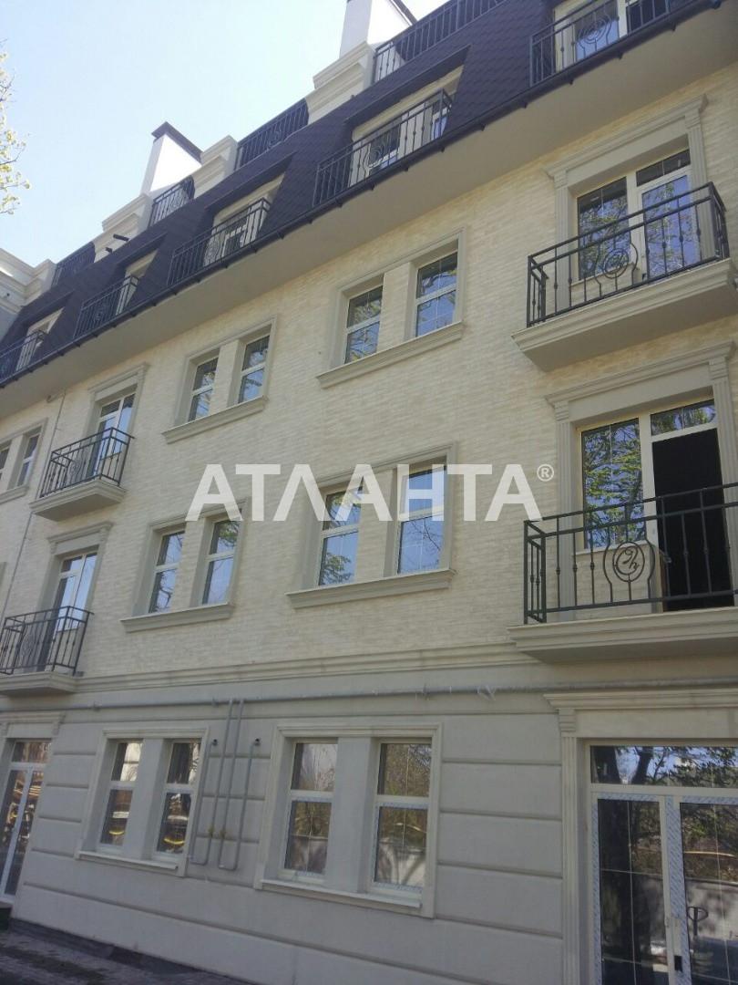 Продается 1-комнатная Квартира на ул. Майский Пер. — 57 660 у.е. (фото №2)