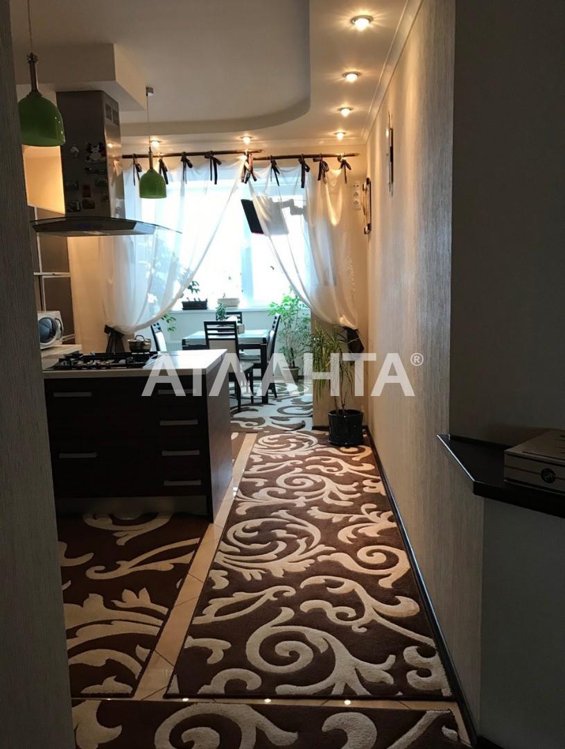 Продается 2-комнатная Квартира на ул. Королева Ак. — 100 000 у.е. (фото №2)