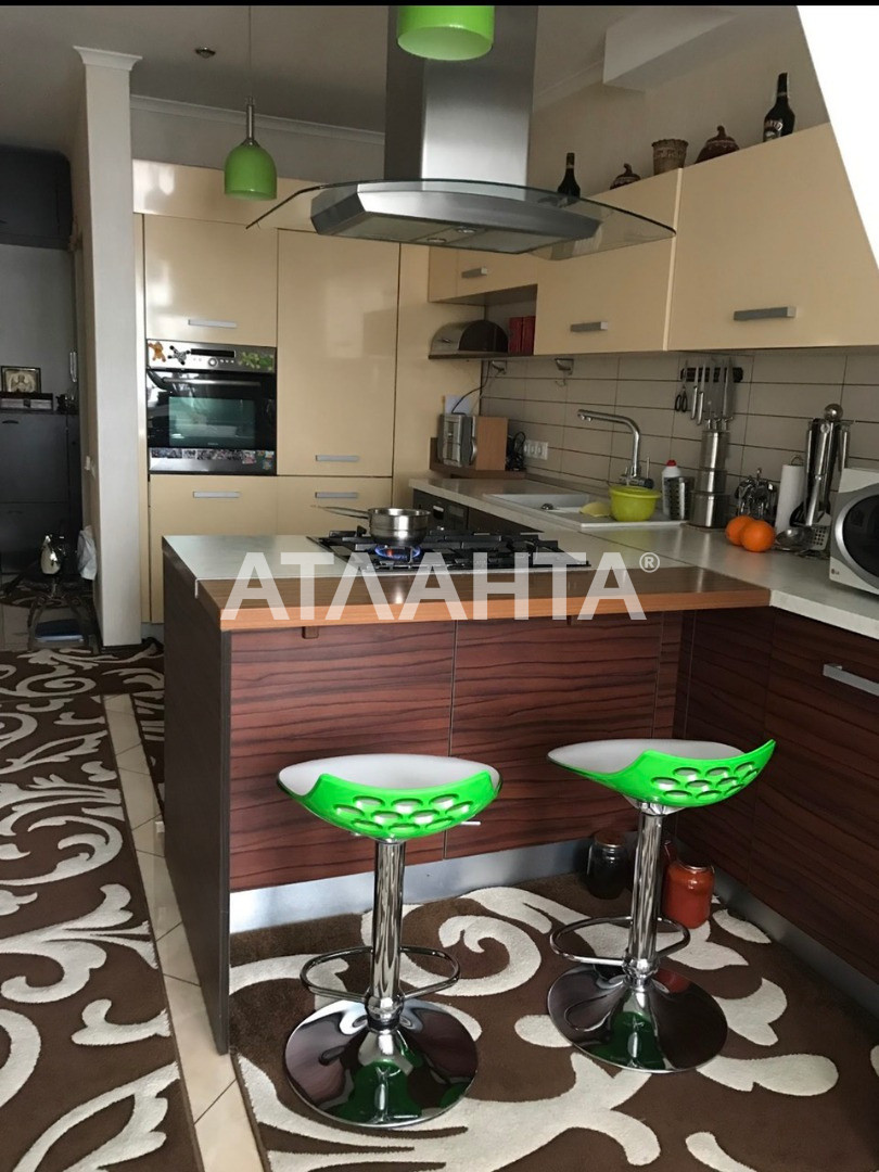 Продается 2-комнатная Квартира на ул. Королева Ак. — 100 000 у.е. (фото №5)