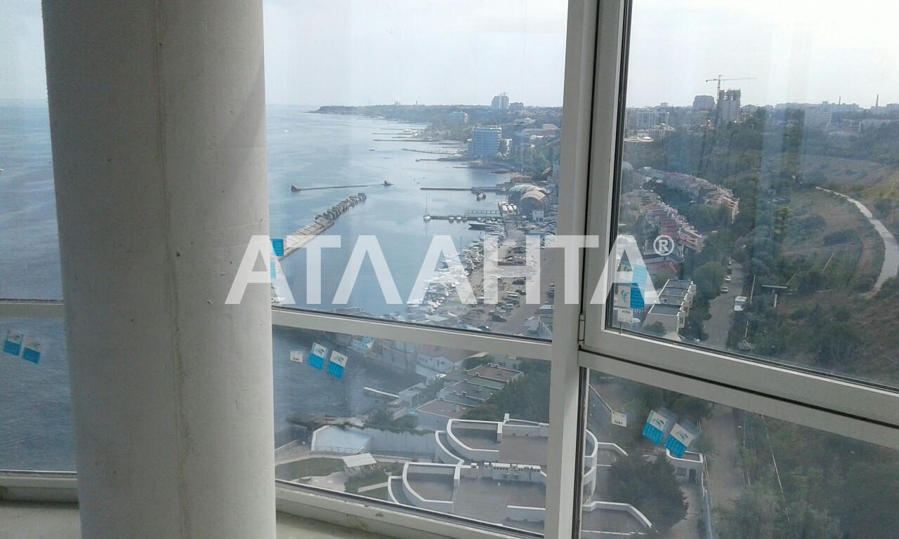 Продается 4-комнатная Квартира на ул. Мореходный Пер. — 393 000 у.е. (фото №3)