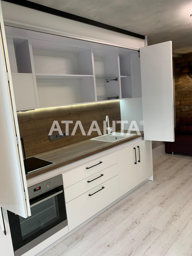 Продается 1-комнатная Квартира на ул. Литературная — 65 000 у.е. (фото №8)