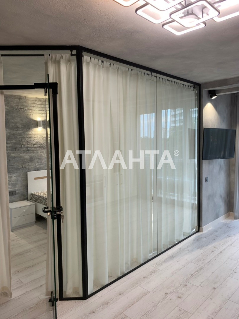 Продается 1-комнатная Квартира на ул. Литературная — 65 000 у.е. (фото №12)