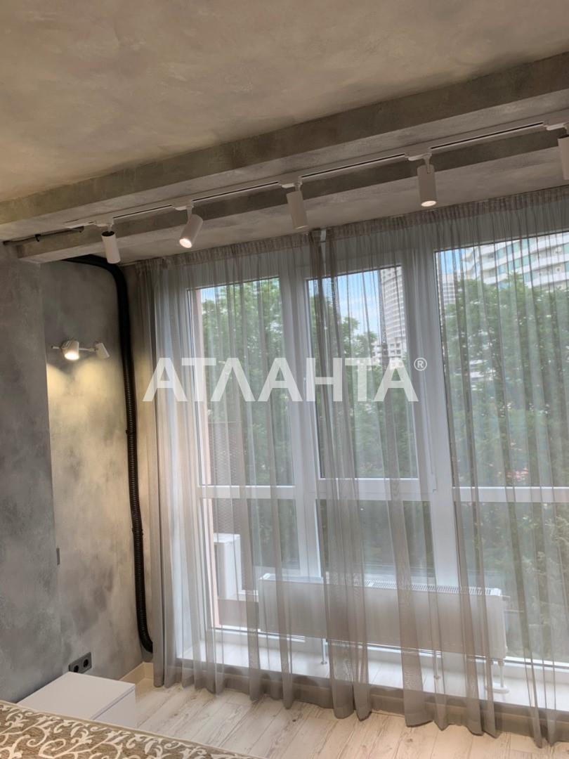 Продается 1-комнатная Квартира на ул. Литературная — 65 000 у.е. (фото №17)