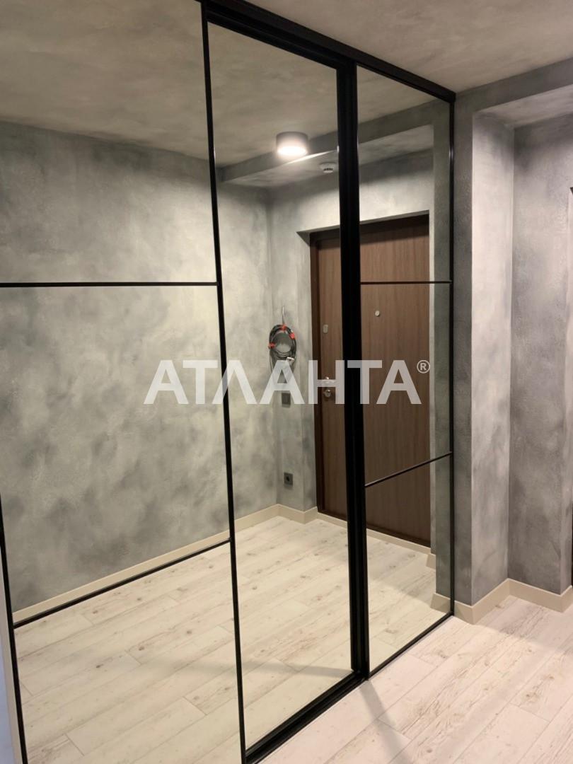 Продается 1-комнатная Квартира на ул. Литературная — 65 000 у.е. (фото №18)