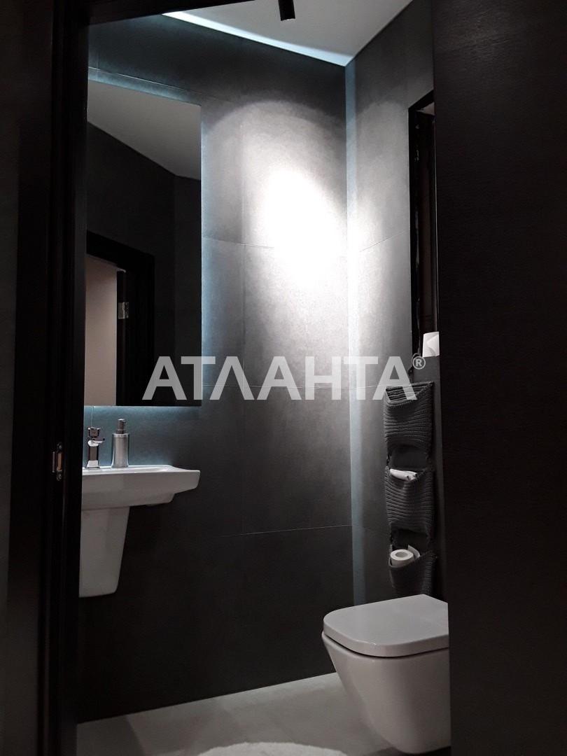Продается 3-комнатная Квартира на ул. Генуэзская — 188 000 у.е. (фото №11)