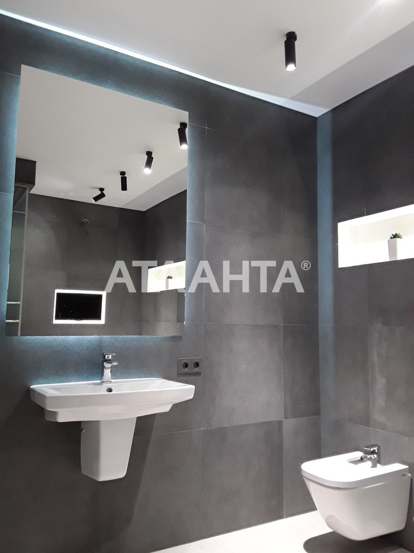 Продается 3-комнатная Квартира на ул. Генуэзская — 188 000 у.е. (фото №10)