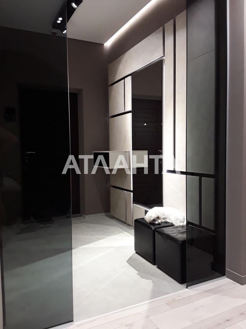 Продается 3-комнатная Квартира на ул. Генуэзская — 188 000 у.е. (фото №13)