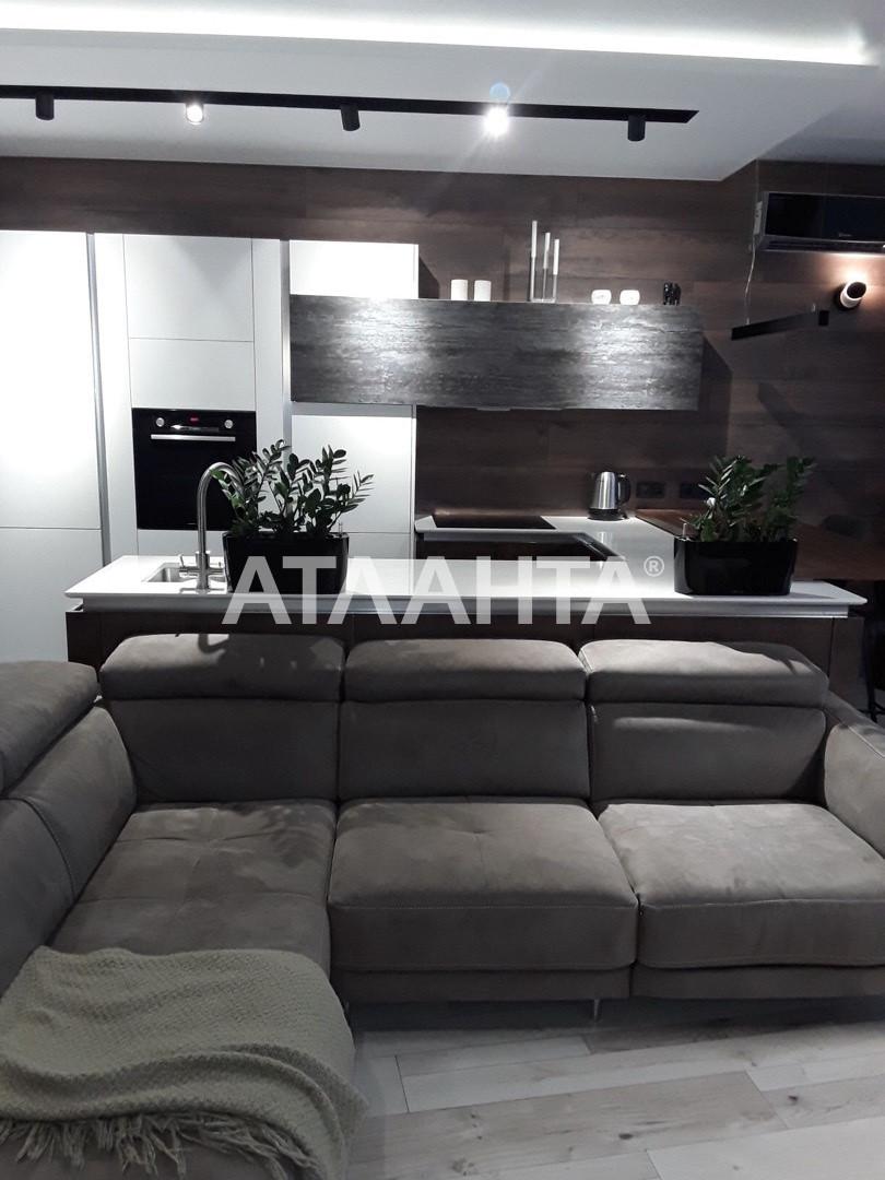 Продается 3-комнатная Квартира на ул. Генуэзская — 188 000 у.е. (фото №2)
