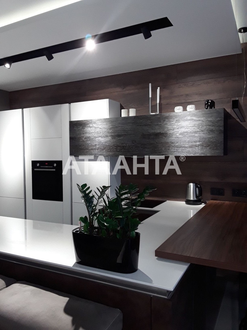 Продается 3-комнатная Квартира на ул. Генуэзская — 188 000 у.е. (фото №4)