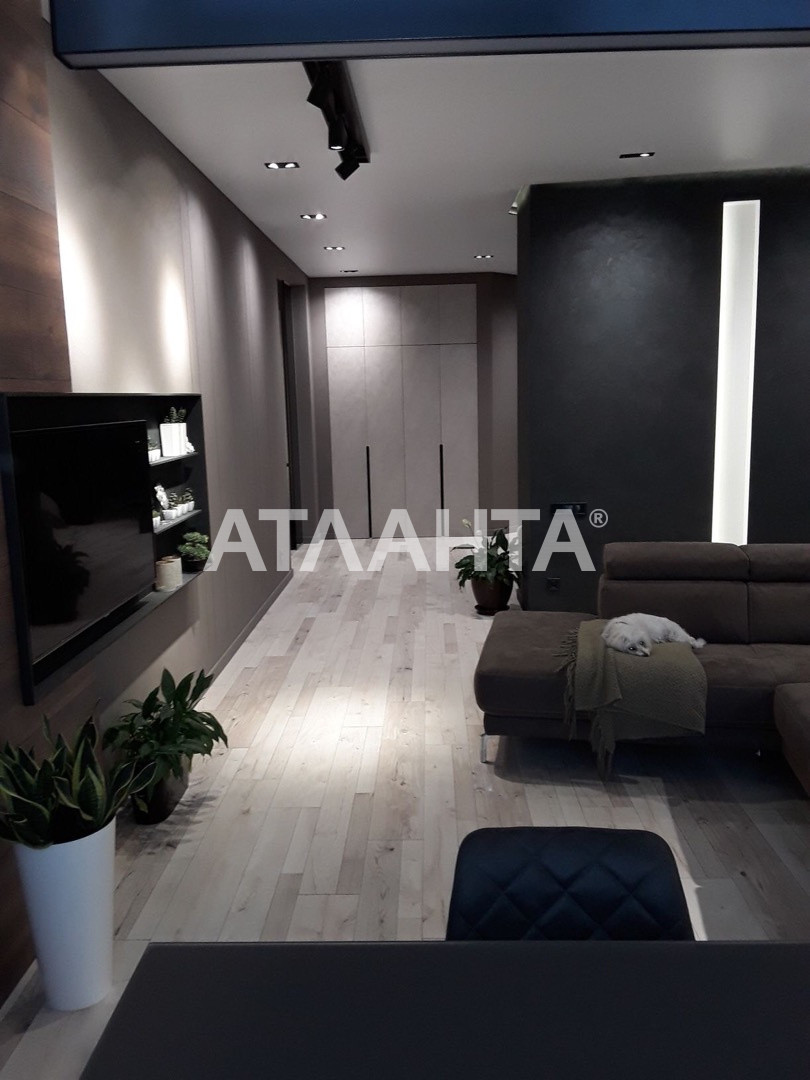 Продается 3-комнатная Квартира на ул. Генуэзская — 188 000 у.е. (фото №5)