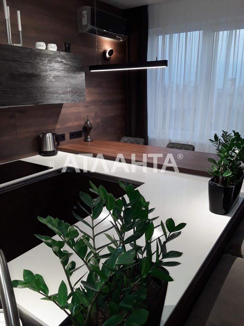 Продается 3-комнатная Квартира на ул. Генуэзская — 188 000 у.е. (фото №8)