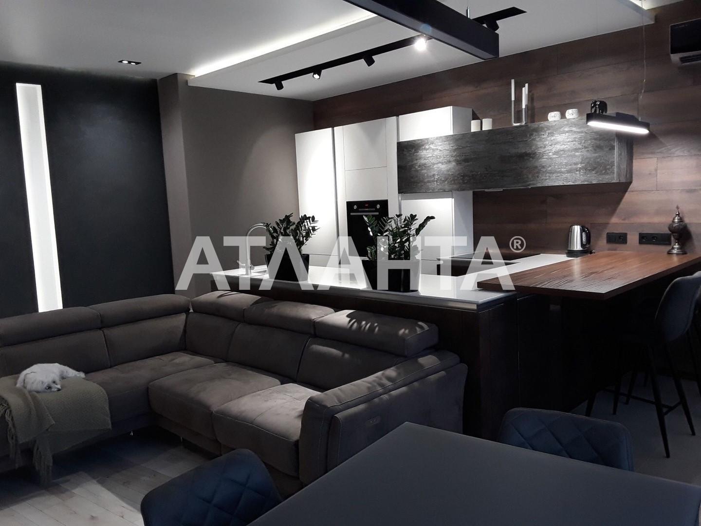 Продается 3-комнатная Квартира на ул. Генуэзская — 188 000 у.е.