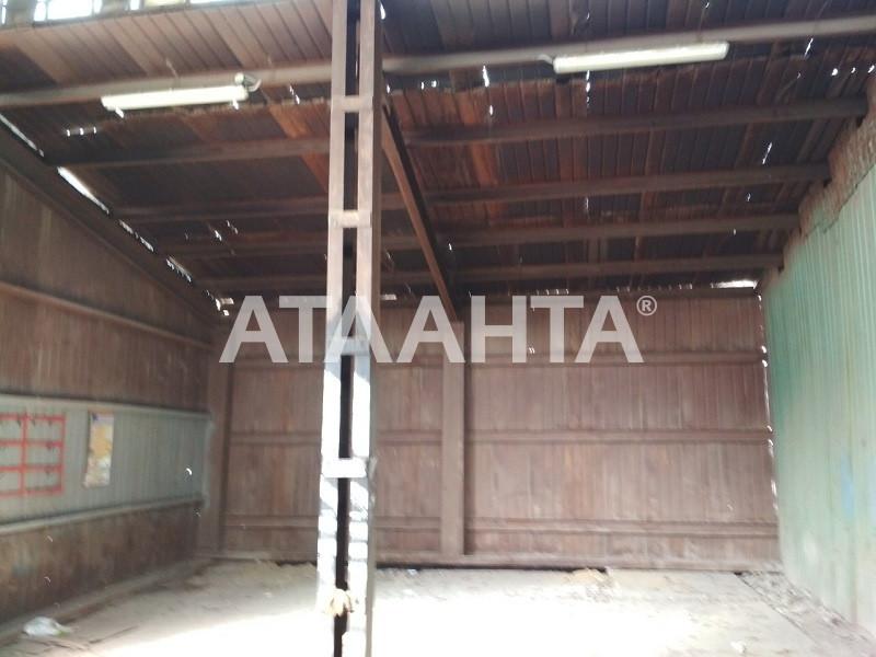 Продается Склад на ул. Чепиги Атам. (Бондарева) — 47 000 у.е. (фото №3)