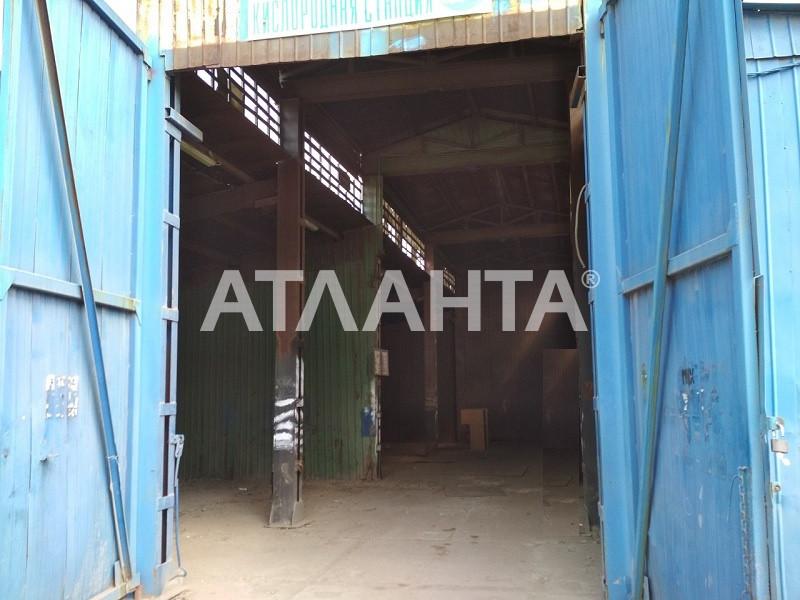 Продается Склад на ул. Чепиги Атам. (Бондарева) — 47 000 у.е. (фото №4)