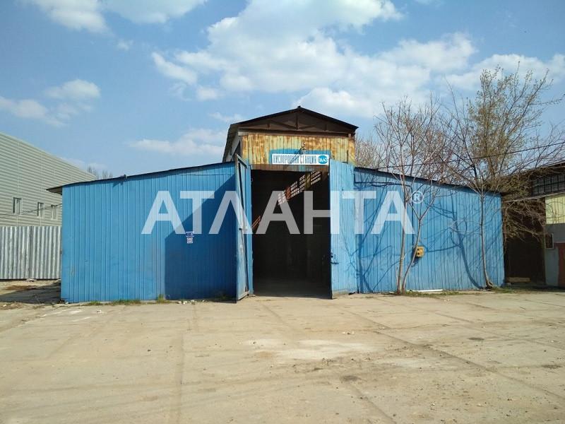 Продается Склад на ул. Чепиги Атам. (Бондарева) — 47 000 у.е. (фото №5)