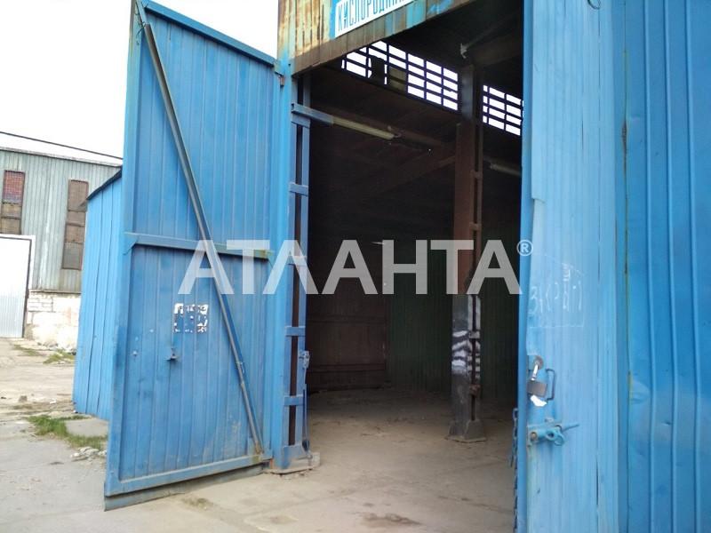 Продается Склад на ул. Чепиги Атам. (Бондарева) — 47 000 у.е. (фото №6)