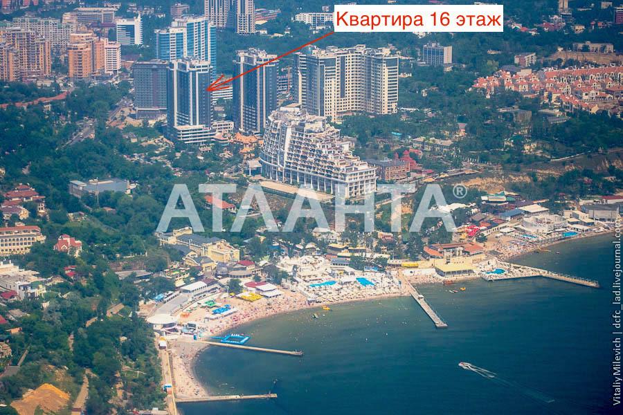 Продается 3-комнатная Квартира на ул. Гагаринское Плато — 190 000 у.е. (фото №4)