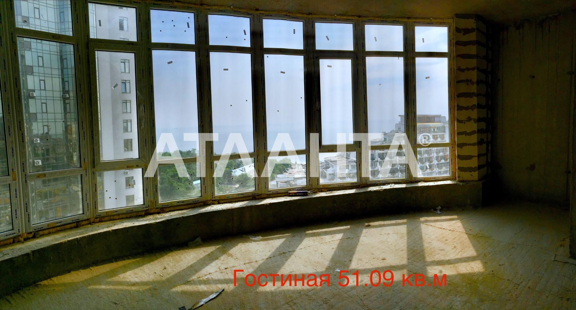 Продается 3-комнатная Квартира на ул. Гагаринское Плато — 190 000 у.е. (фото №5)