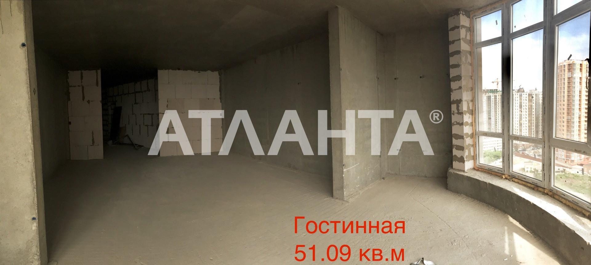 Продается 3-комнатная Квартира на ул. Гагаринское Плато — 190 000 у.е. (фото №6)
